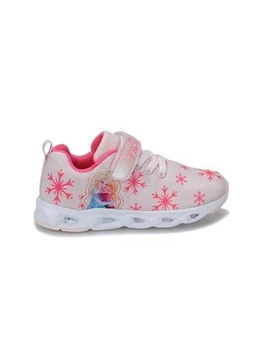 Frozen Spor Ayakkabı Pembe